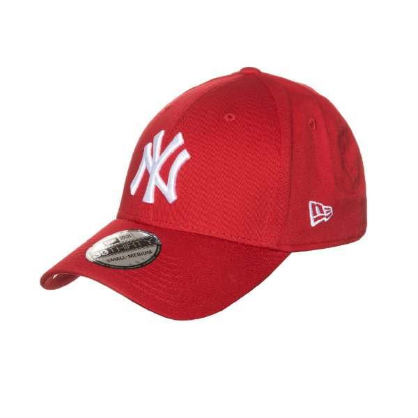 NEW ERA KACKET 3930 LEAGUE BASIC