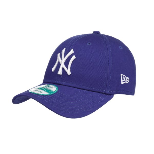 NEW ERA KACKET 940 LEAGUE BASIC