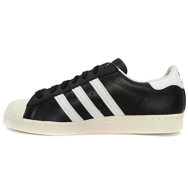 Adidas LFS PATIKE SUPERSTAR 80S (GUM OUTSOLE)
