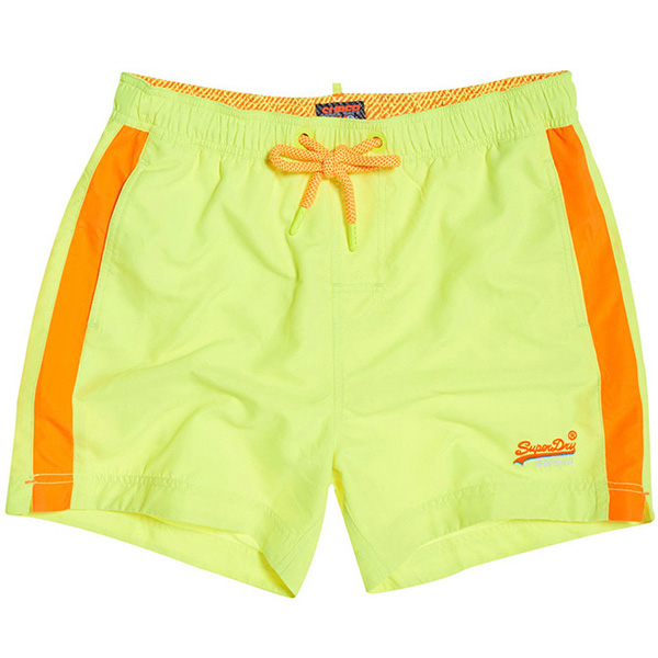 SUPERDRY LFS SORC BEACH VOLLEY SWIM SHORT