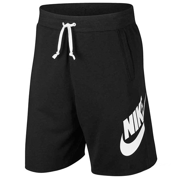 Nike LFS M SORC NSW HE SHORT FT ALUMNI
