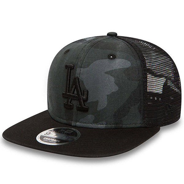 NEW ERA LFS KACKET LOS ANGELES DODGERS MNC