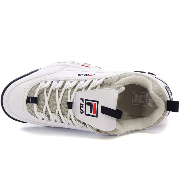 Fila PATIKE DISRUPTOR CB LOW