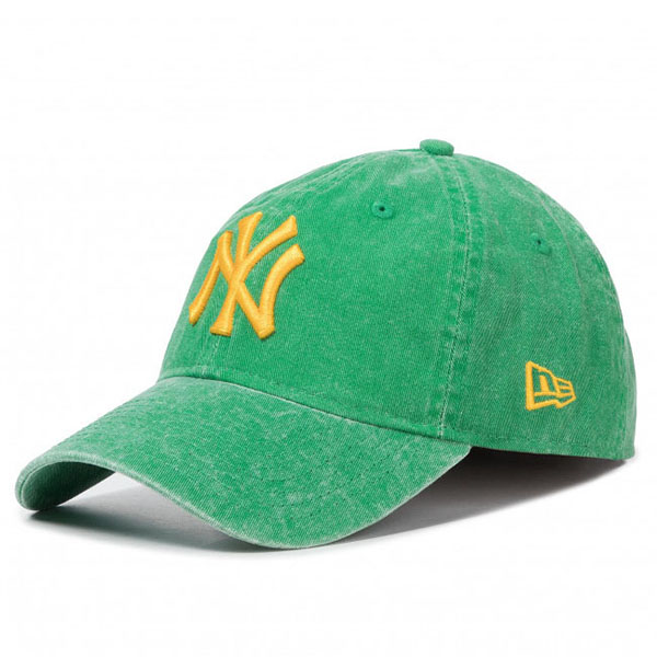 NEW ERA LFS KACKET WASHED MLB 9TWENTY
