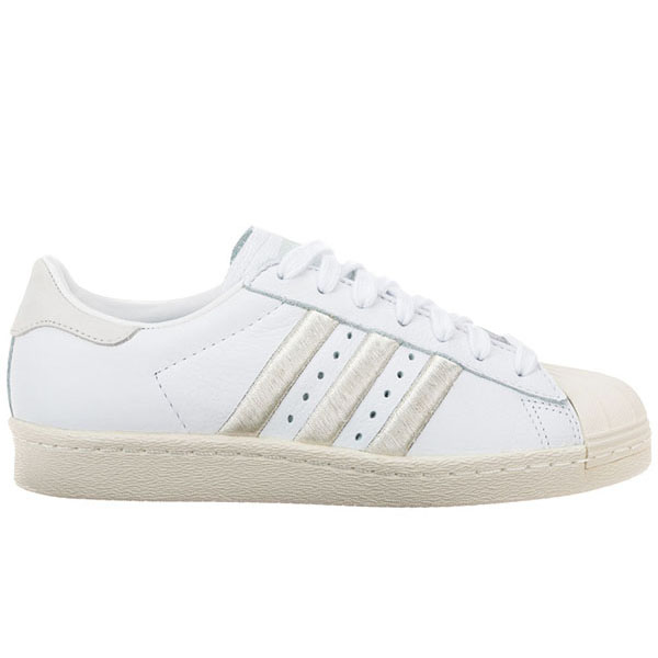 Adidas LFS PATIKA SUPERSTAR 80S W