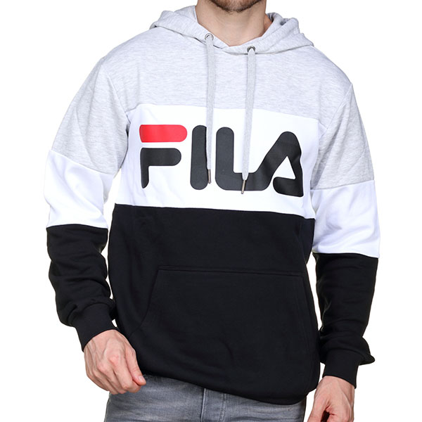 Fila DUKS NIGHT BLOCKED HOODY
