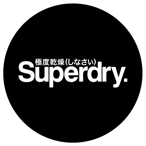 The spot SUPERDRY